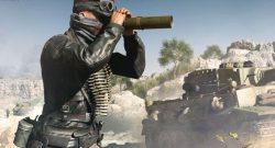 Battlefield 5 wüste