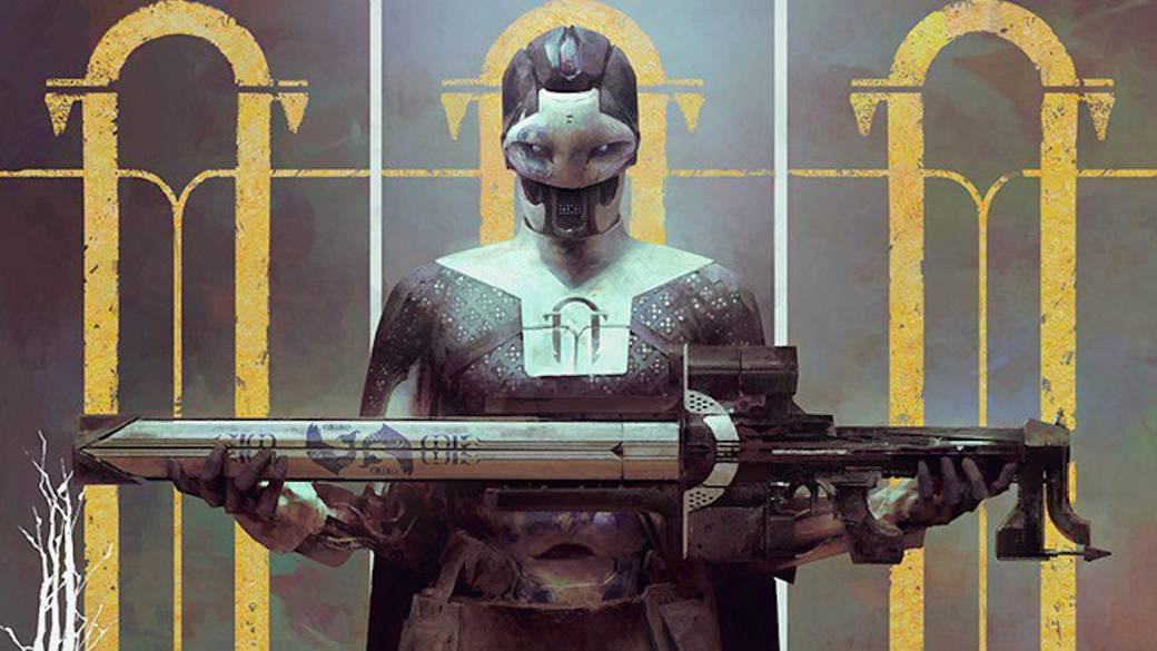 Holt Ihr Euch den Jahrespass für Destiny 2 mit den 3 Erweiterungen?