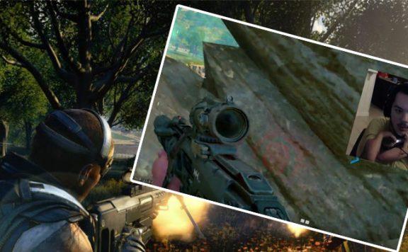 Black Ops 4 MoaningCamel Titel