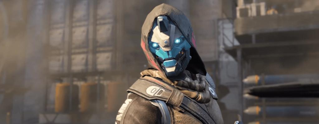 Bungie bringt wirklich Cayde-6 zurück, aber nicht zu Destiny 2