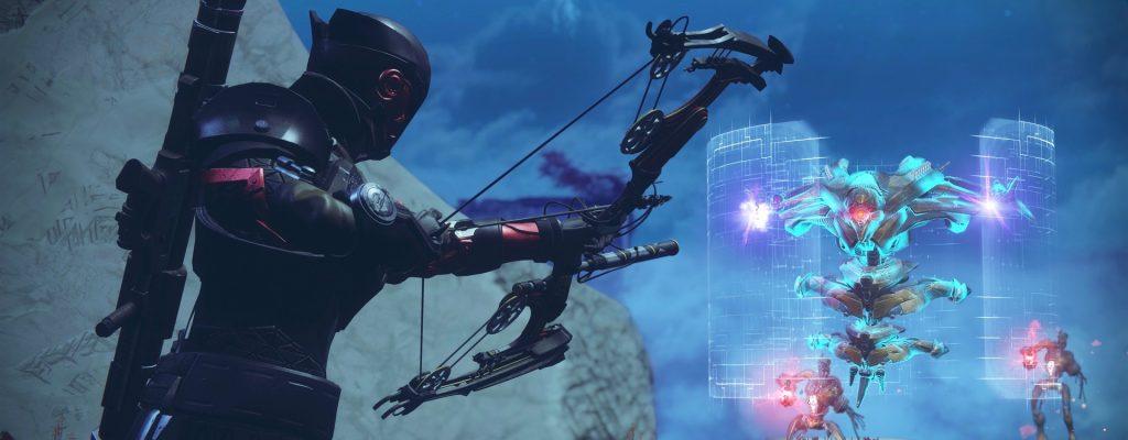Destiny 2: Schmetterlingschlüssel und 3. Geheim-Emblem holen – so gehts