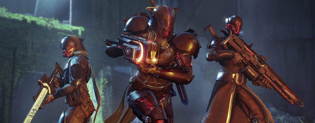 Destiny 2: Jötunn zerfetzt alles im PvP – So gibt's die neue Waffe