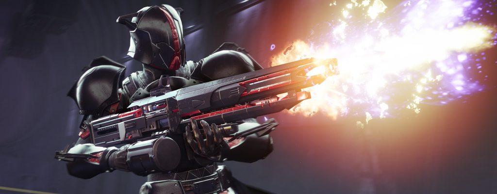 Destiny 2: Die Schwarze Waffenkammer im Detail – Das steckt im DLC