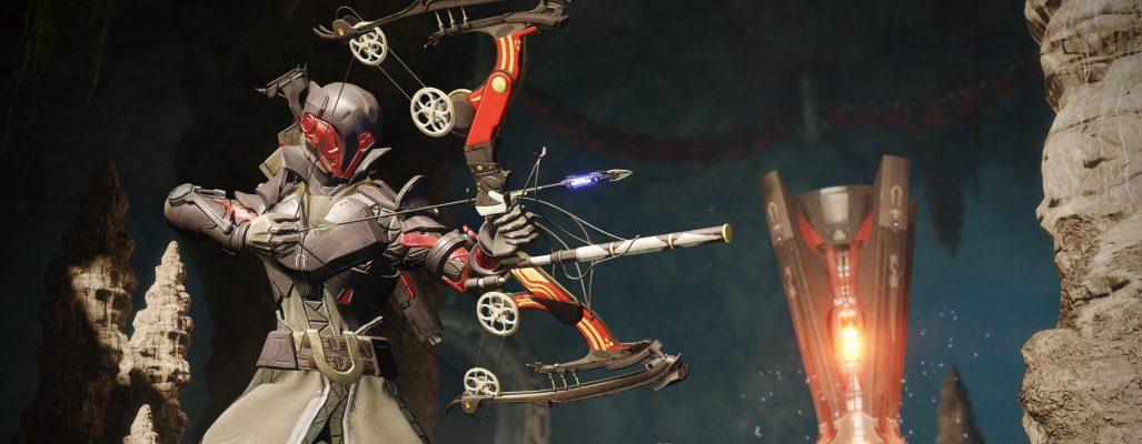 Destiny 2 verrät, wo es den exotischen Bogen Le Monarque gibt