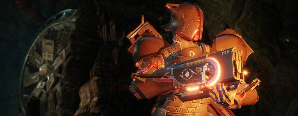 """""""Noobwaffe"""" Jötunn ist so stark, dass Destiny 2 sie für den neuen Raid sperrt"""