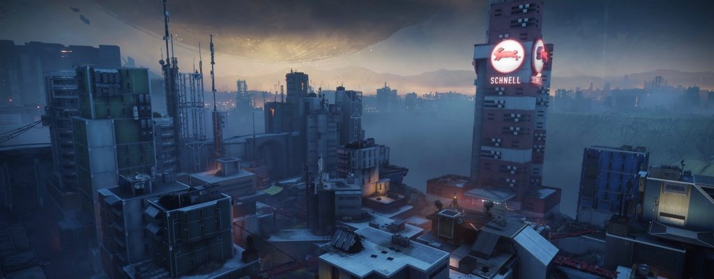 Destiny 2: Kommt ein neuer Raid oder nur ein Raidtrakt?