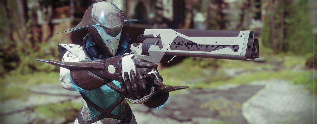 Destiny 2: Endlich kriegt Ihr Platin auch ohne Trials