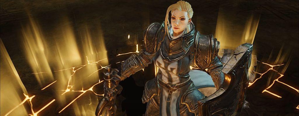 Spieler fragt auf BlizzCon: Ist Diablo Immortal ein Aprilscherz?