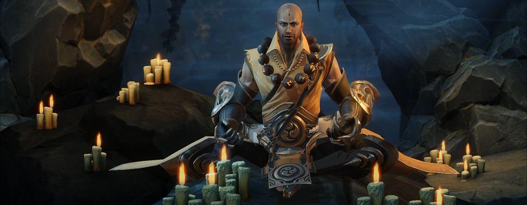 Nicht jedes Spiel kann jedem gefallen, sagt Blizzard und meint Diablo Immortal