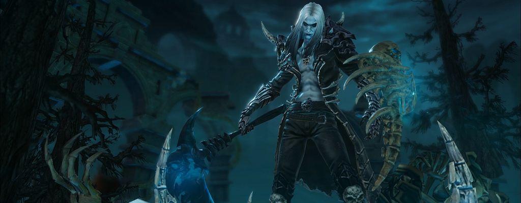 NetEase sagt: Diablo Immortal ist fast fertig – Aber Blizzard widerspricht