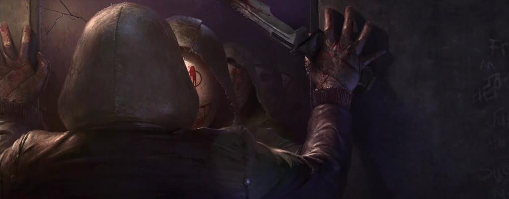 Der neue Killer von Dead by Daylight hat eine gespaltene Persönlichkeit