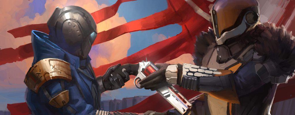 Die 3 besten Spitzenwaffen in Destiny 2 –  So habt Ihr gewählt, das macht sie so gut