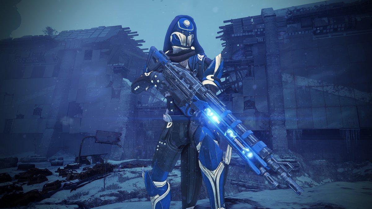 Destiny 2: Mit der Donnerlord fühl ich mich nicht mehr wie ein Lauch