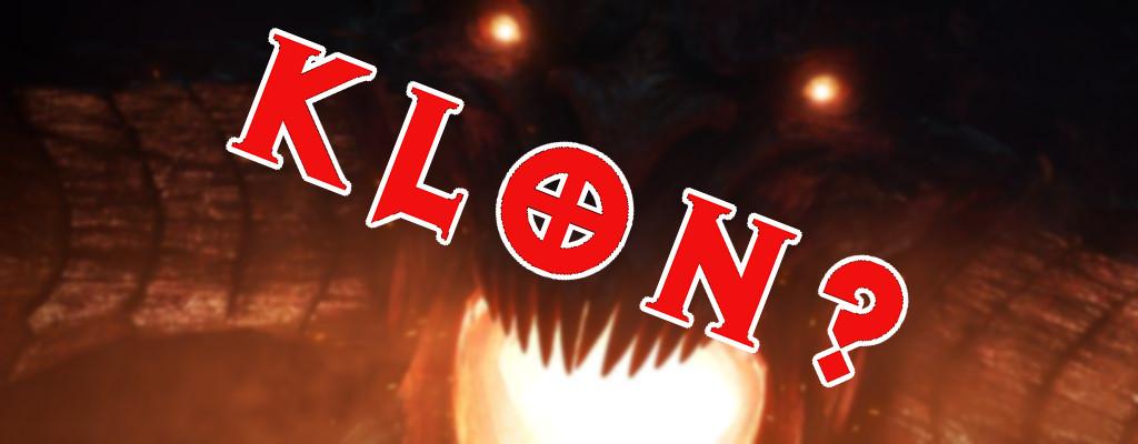 Einige Fans behaupten, Diablo Immortal sei eine dreiste Kopie