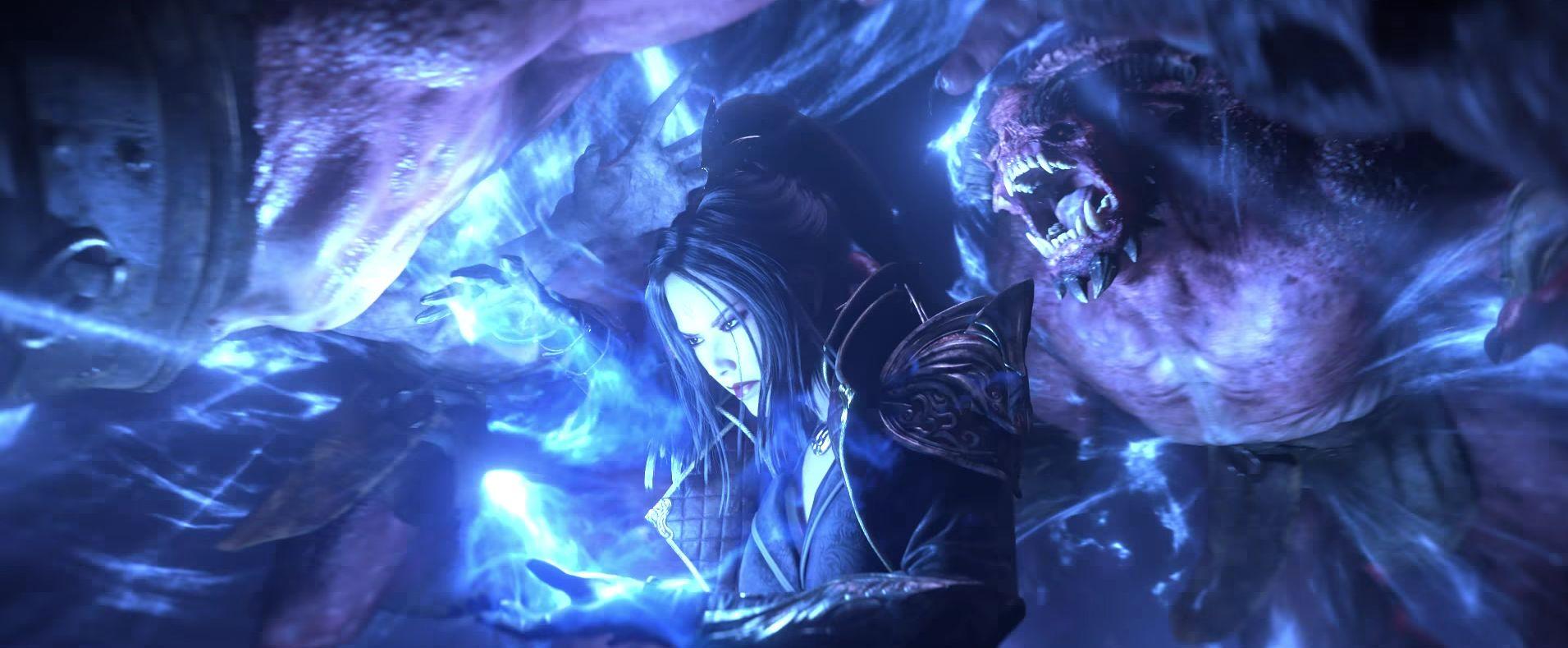 Diablo Immortal war die große Ankündigung auf der BlizzCon 2018