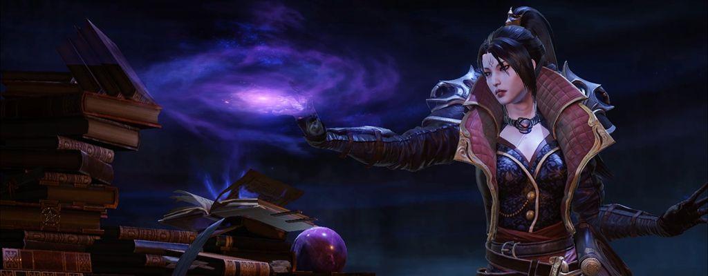 Diablo Immortal war angeblich zuerst nur für China gedacht