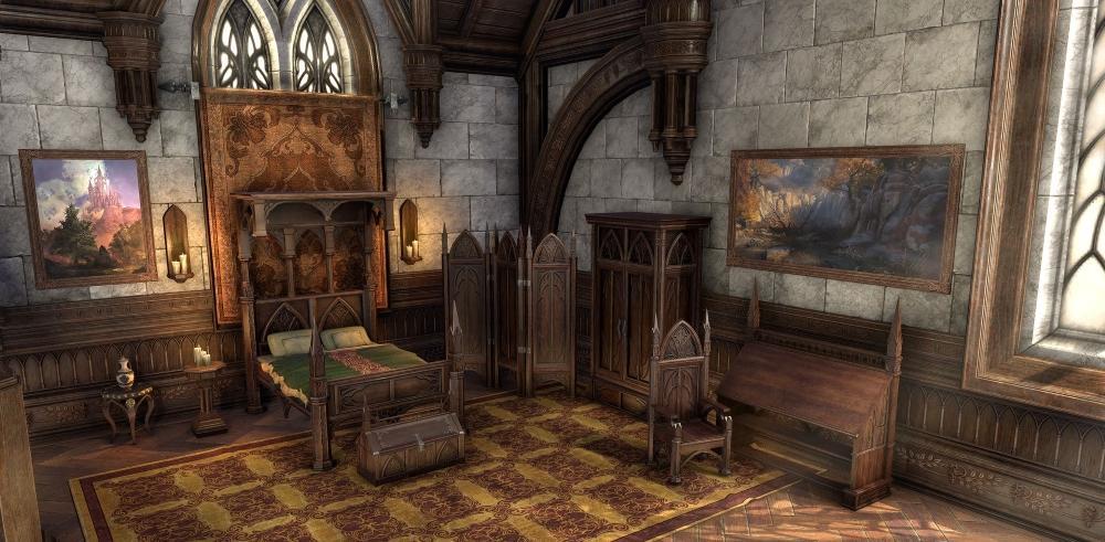 Elder Scrolls Online: Deshalb lieben Housing-Fans das neue Update