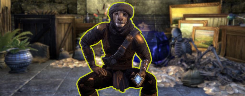 In The Elder Scrolls Online sind Khajiit jetzt praktisch Katzen-Ninjas