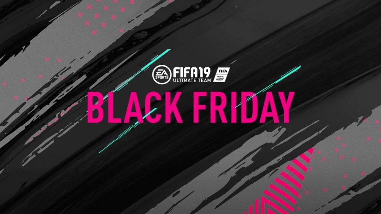 FIFA 19 Black Friday hat begonnen – alle Infos