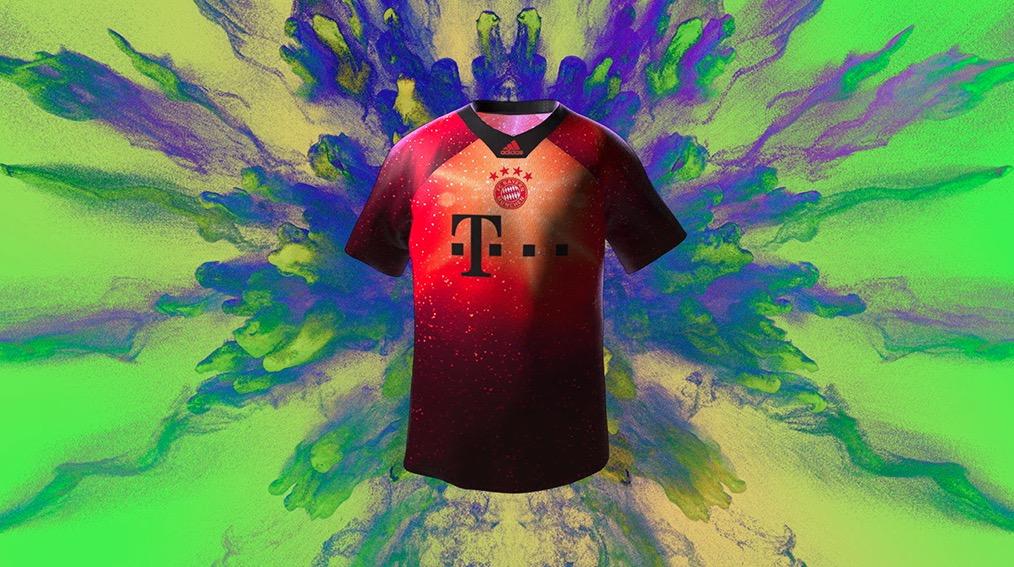 EA verkauft jetzt Fantasie-Trikots aus FIFA 19 und Ihr könnt sie wirklich tragen