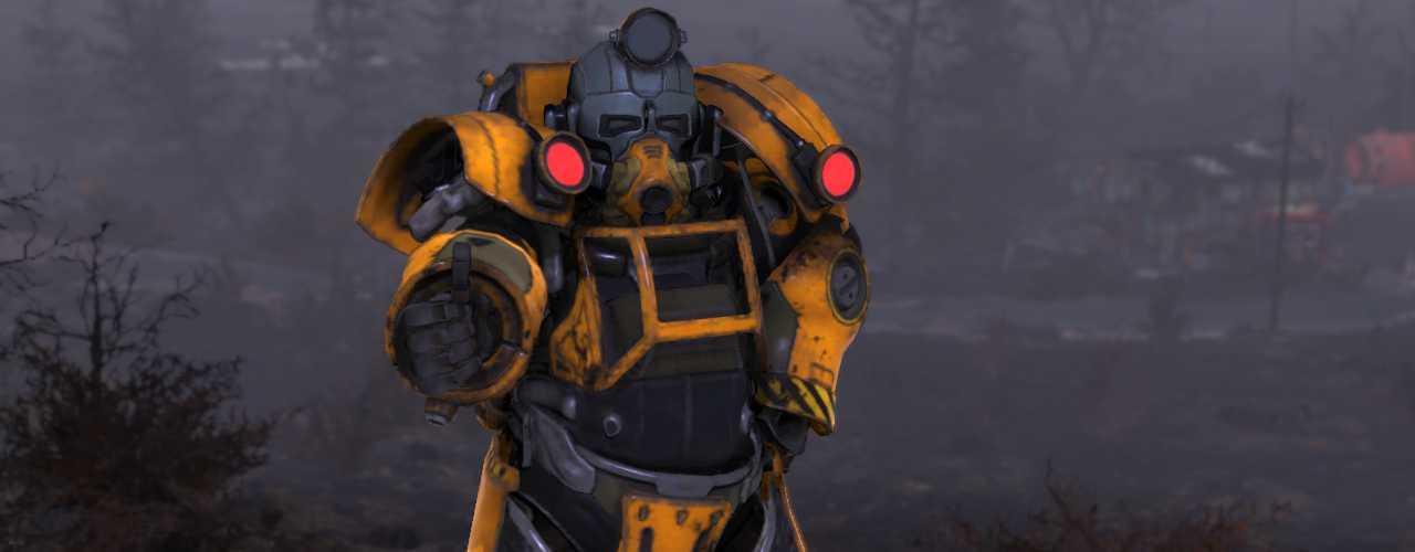 Fallout 76: So kommt Ihr leicht an das seltene Schwarze Titan