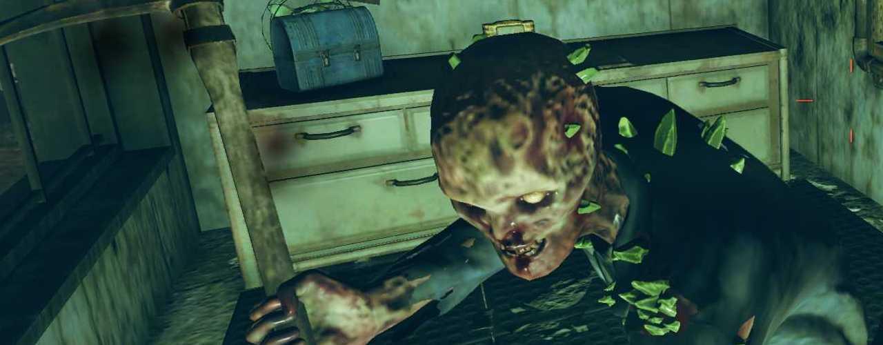 Probleme bei der Quest? So tötet Ihr Evan in Fallout 76