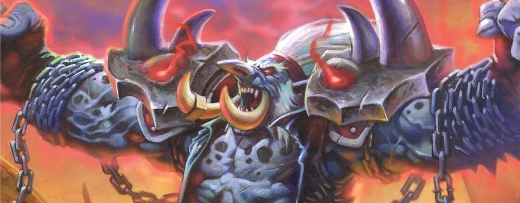 Hearthstone: Jäger bekommen einen neuen RNG-Helden