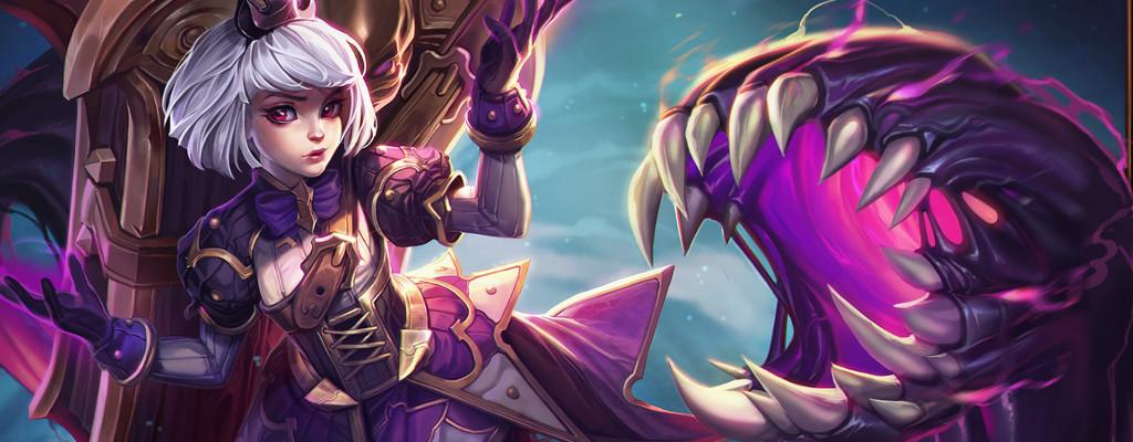 Ex-Chef von Blizzard verrät, warum Heroes of the Storm gescheitert ist