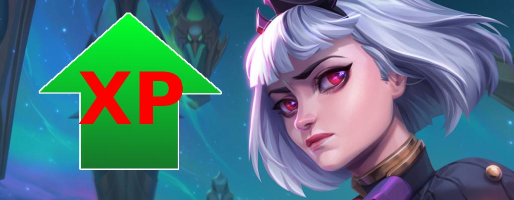 Heroes of the Storm: XP-Booster belohnen jetzt auch eure Mitspieler