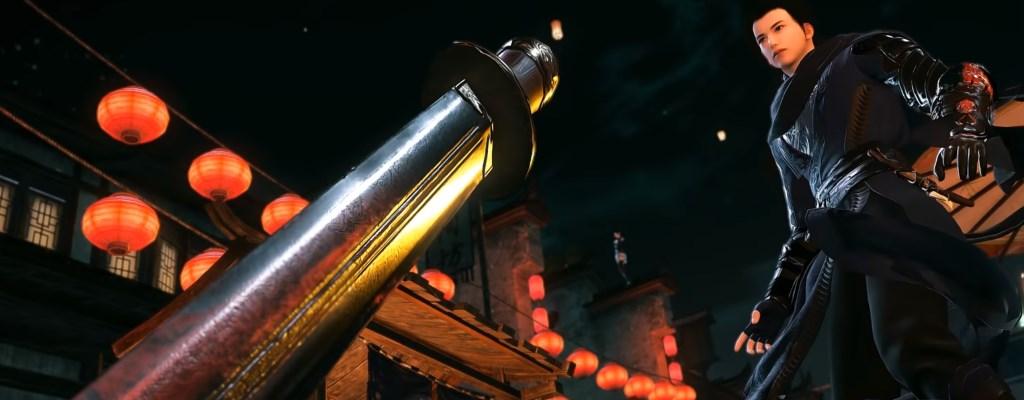 So hübsch sieht das erste MMORPG mit Raytracing aus