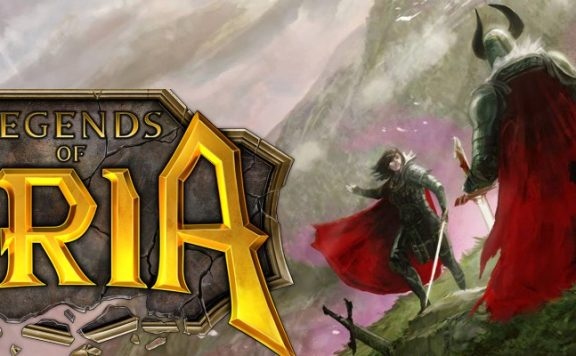 Legends of Aria Early Access