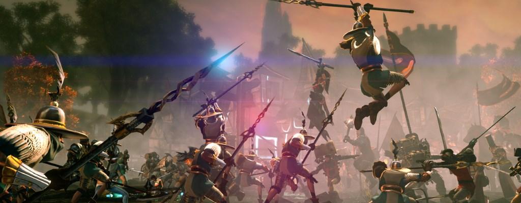 MMORPG Otherland sagt: Wir haben einen neuen Namen, alles ist neu