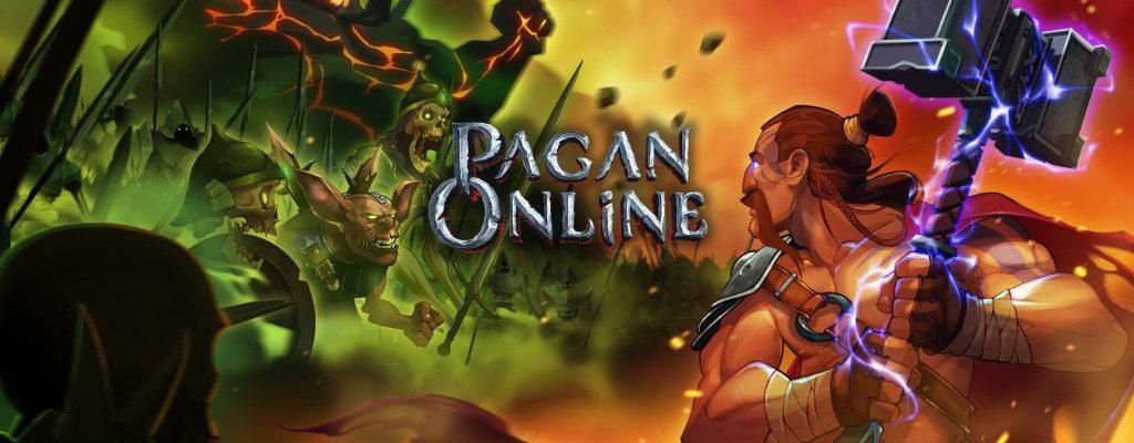World-of-Tanks-Entwickler machen mit Pagan Online auf Diablo