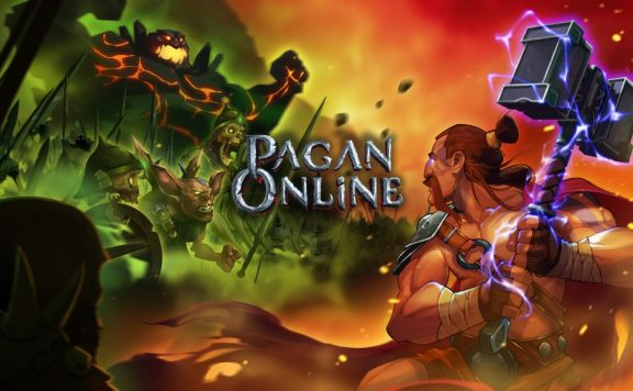 Pagan Online Artwork 4