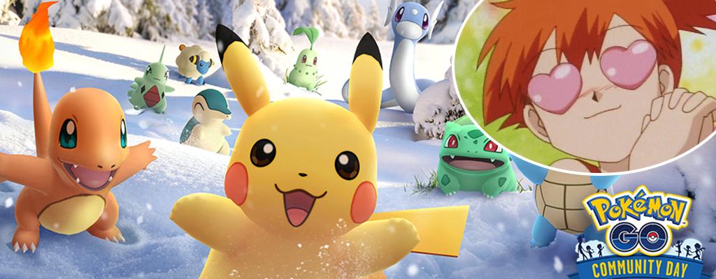 Nur wahre Fans kennen diese 10 Dinge noch aus der Anfangszeit von Pokémon GO
