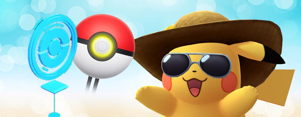 Pokémon GO: Pokéball Plus zeigt neues Feature – Klingt irre nützlich