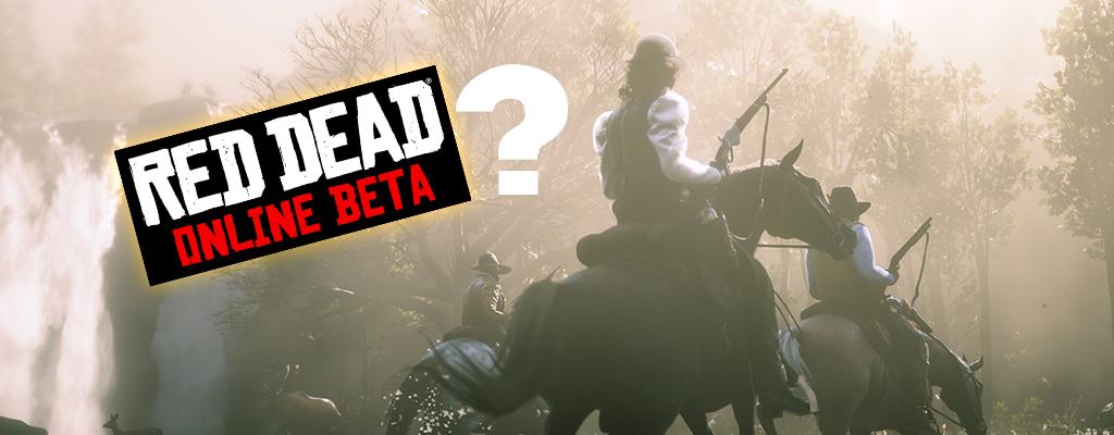 Red Dead Online: Bleibt Beta-Fortschritt erhalten? Das sagt Rockstar