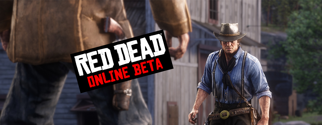 Red Dead Online: So funktionieren alle Showdown-Spielmodi
