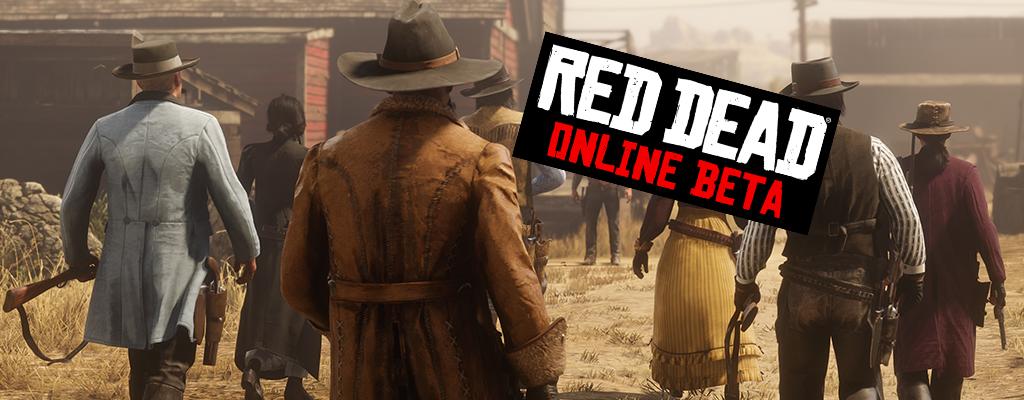 7 Dinge, die du wissen musst, um jetzt mit Red Dead Online zu starten