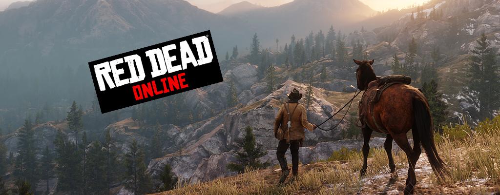 Red Dead Online: Erste Beta ist jetzt live – Alle Infos