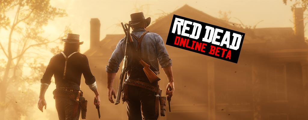Spielt jetzt Red Dead Online – Diese Features erwarten Euch