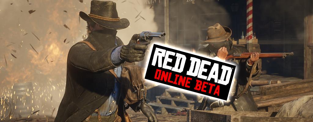 RDR 2: Diese 5 Dinge feiern Spieler jetzt schon in Red Dead Online