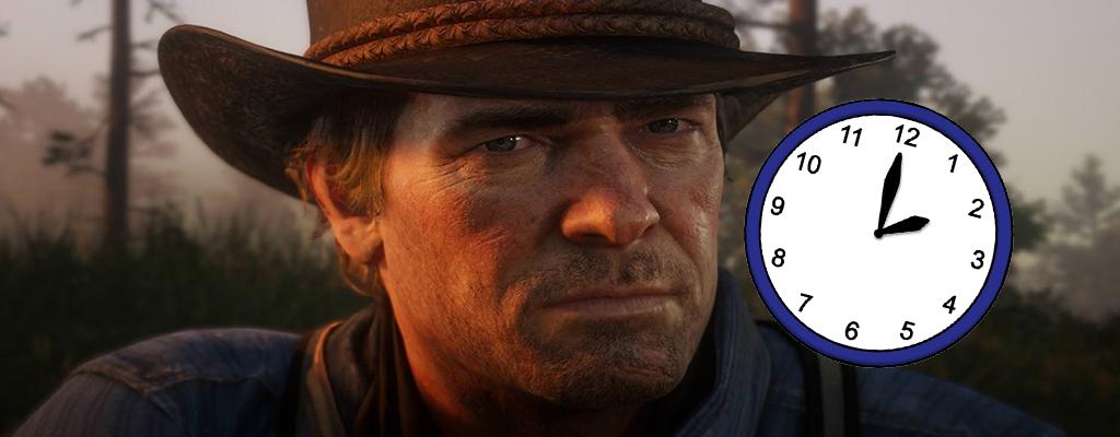 Red Dead Redemption 2: Online-Modus kommt in etwa 3 Wochen
