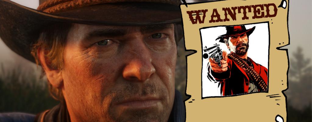 So entgeht ihr einem Kopfgeld in Red Dead Redemption 2