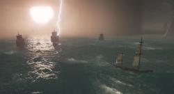 Sea of Thieves Arena Schiffe