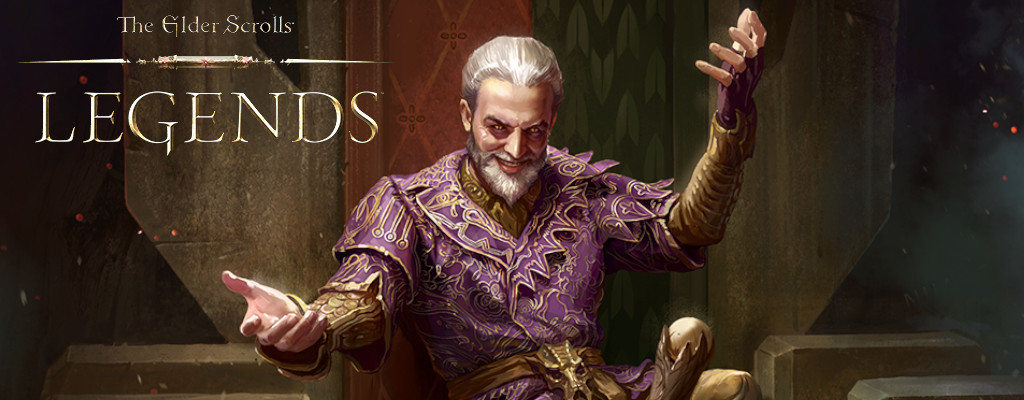 Elder Scrolls Legends – So gut ist das Kartenspiel nach dem Relaunch