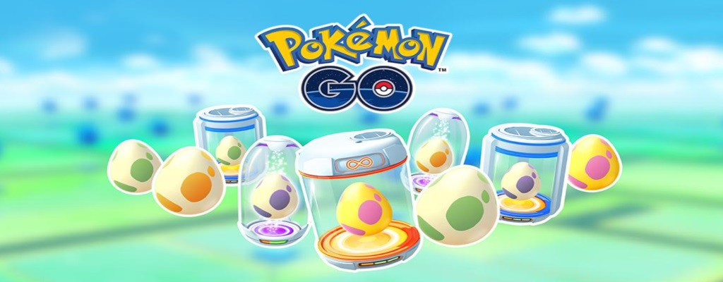 Pokémon GO: Neue Eier im Dezember – Diese Pokémon sind bestätigt