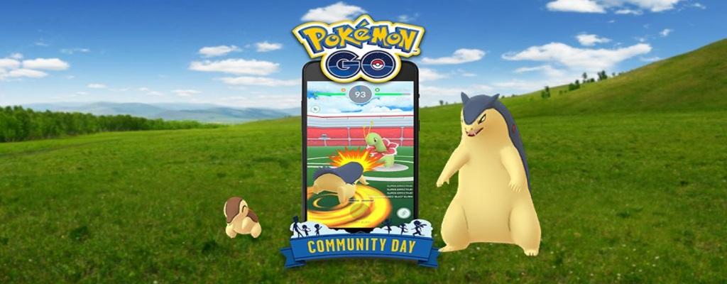 Pokémon GO: Attacke für Community Day mit Feurigel enthüllt