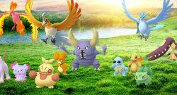 Titelbild Shinys Pokémon GO