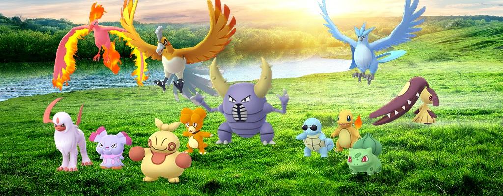 Shiny-Jäger in Pokémon GO – Wie viele schillernde Pokémon habt ihr?